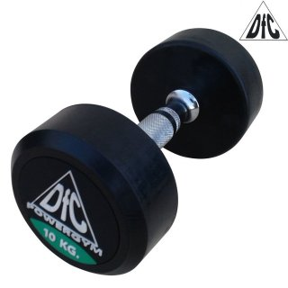 фото Гантели пара 10кг DFC POWERGYM DB002-10