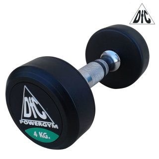 фото Гантели пара 4кг DFC POWERGYM DB002-4