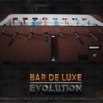 Настольный футбол Desperado «Bar De Luxe Evolution» фото 1