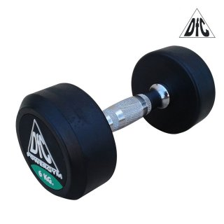 фото Гантели пара 6кг DFC POWERGYM DB002-6
