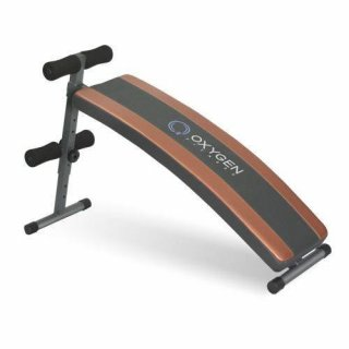 фото OXYGEN ARC SIT UP BOARD Скамья для пресса