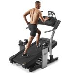 Беговая дорожка NordicTrack Incline Trainer X11i фото 4