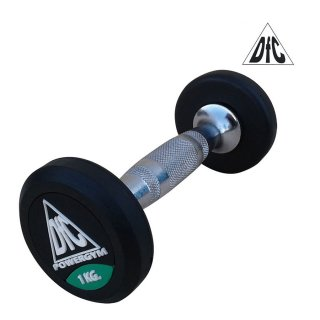 фото Гантели пара 1кг DFC POWERGYM DB002-1