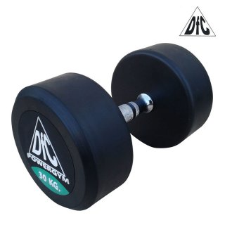 фото Гантели пара 30кг DFC POWERGYM DB002-30