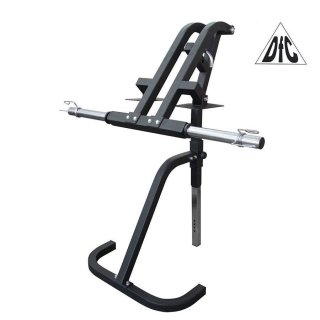 фото Агрегат для ног/пресса DFC POWERGYM OPTION 5