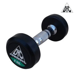 фото Гантели пара 3кг DFC POWERGYM DB002-3