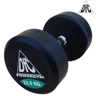 фото Гантели пара 22.5кг DFC POWERGYM DB002-22.5
