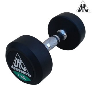 фото Гантели пара 7кг DFC POWERGYM DB002-7