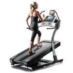 Беговая дорожка NordicTrack Incline Trainer X7i фото 9