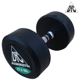 фото Гантели пара 27.5кг DFC POWERGYM DB002-27.5
