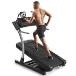 Беговая дорожка NordicTrack Incline Trainer X11i фото 3